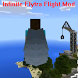 Infinite Elytra Flight Mod by Kupa x Games