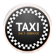 Local Taxi by A+ TAXI & SERVICE INC.