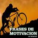 Frases de motivacion imagenes by PhoenixFrontier Apps
