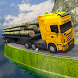Multi Truck Transport-er -Off-road to City Driving by FlipWired 3D Games