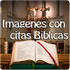 Imagenes con citas biblicas by Entertainment LTD Apps