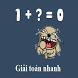 Giải toán nhanh, Speed Math, Freaking Math by Utilities App Co.,ltd