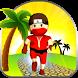 Ninja Jungle Surf by Nextcrafts