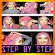 100+ Tutorial Hijab Step By Step Lengkap by TsaqiifDev