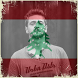 Lebanon Flag On Face Maker : Photo Editor by Deluxe Company