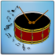 Percussion Instrument by Chartonip