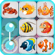 Onet Sea Animals Connect