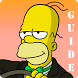 Guide for Simpson Tapped Out by Pro COMPANI