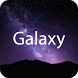 Galaxy Live Wallpaper by N Art Studio