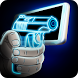 Simulator Neon Gun Weapon by Baby Apps And Games