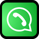 Guide for Whatsapp on Tablet by APP BM