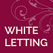 White Letting