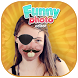 Funny Photo Editor by Photo Montages Pro