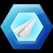 Paper Flight by Solar Games