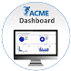 ACME Dashboard by Logicsoft International Private Limited