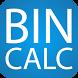 Simple Binary Calculator by AppMNA