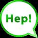 Hep! Eventos by charlism