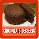 Chocolate Dessert Recipes by Food Cook Recipes Full Complete