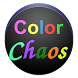 Color Chaos by ckmcknight