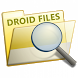 Droid File Manager by Ecom Apps