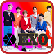 Songs KPOP EXO by Putridroid