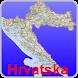 Mape Hrvatske by Prava stvar