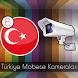 Türkiye Mobese 6 by hdarcanli