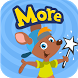 More Jump with Joey Magic Wand by Helen Doron Educational Group