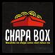 Chapa Box by HeyCheff