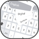 New big size keyboard by BestSuperThemes