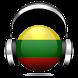 Lithuania Radio Lietuva radijo by Jyjy Studio Free App