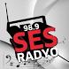 Ses Radyo 98.9