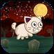 Scaredy Cat: Halloween Dash by Lowry Media
