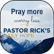 Pastor Rick Warren Daily Hope by More Apps Store