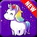 Unicorn Fantasy Screen Lock by New Free Lock