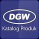 DGW Katalog