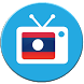 TV info Channels Laos by Application For Info Tv Sat