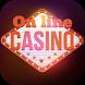 ベガスで人気のカジノゲームを無料体験!!携帯で気軽にプレイ☆ by カジノタウン