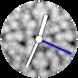 Monochrome Watch Face