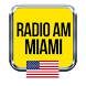Radio AM Miami
