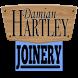 Damian Hartley by BWAR!
