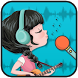 Girl voice changer by Mazzagan Apps