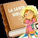Biblia para niños by Hellenet Media