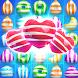 Crazy Candy Bomb-Free Match 3 Game by Yunbu Game Studio
