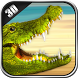 Angry Crocodile Simulator 3D by Hammerhead Games