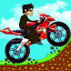 Bike Mania Hill Race by iApps iGames
