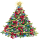 Christmas Tree Wallpapers by ISR LLC