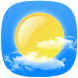 Live Weather - Radar & Forecast by JKSOL - Step To Forward