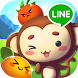 LINE Touch Monchy by LINE Corporation