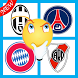 Football Clubs Pro Logo Game! by BAHM